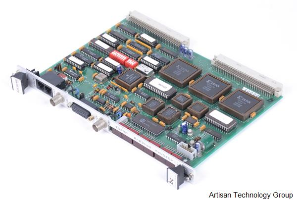 Microsemi / Symmetricom / Datum bc635VME Time and Frequency Processor
