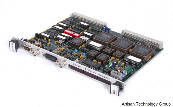 Microsemi / Symmetricom / Datum bc635VME / bc637VME Time and Frequency Processor