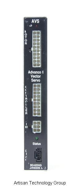 Bearing Engineers AVS-1700-ACX Advanced Vector Servo Drive