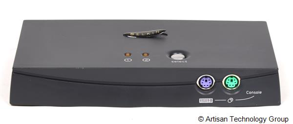 Belkin Omniview F1DB102P KVM Switch