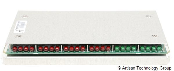 GE / Bently Nevada 105375-01 LED Indicator Board