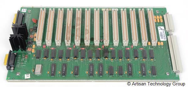 GE / Bently Nevada 105401-02 Sampler Backplane Board