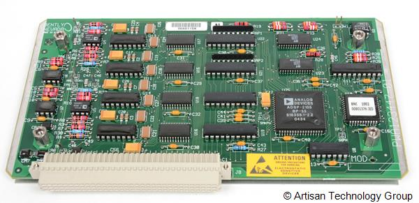 GE / Bently Nevada 123447-01 TDXnet Sampler Board