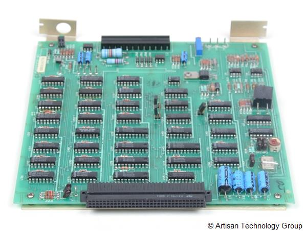 GE / Bently Nevada PWAZZ456-01 Serial Communication Board