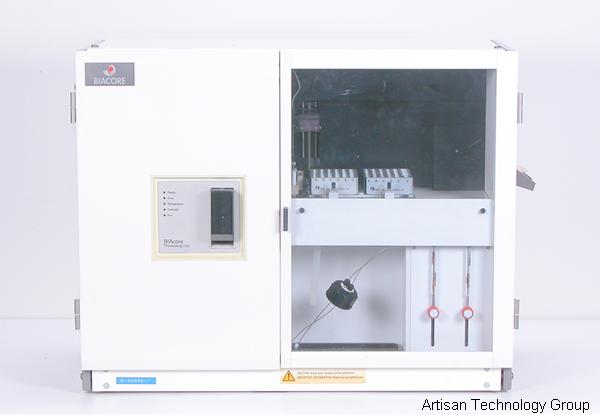 Biacore 1000 Surface Plasmon Resonance Instrument