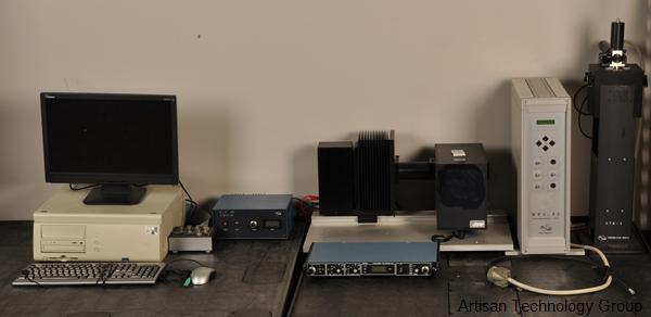 BioLogic Stopped-Flow Spectrometer System