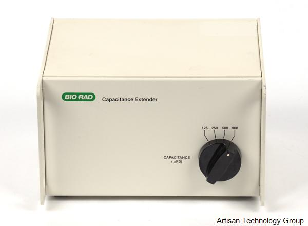Bio-Rad Model 1652087 Capacitance Extender