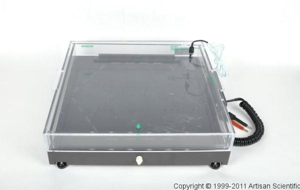 Bio-Rad CHEF Mapper Electrophoresis Cell