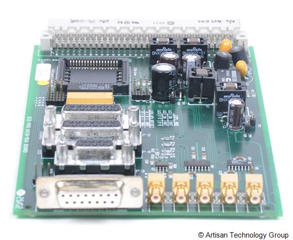 Bio-Rad Gain-MUX Multifunction Board