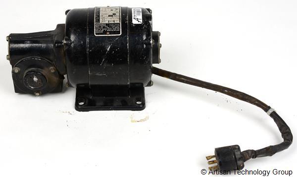 Bodine Electric Nsi 33r In Stock We Buy Sell Repair