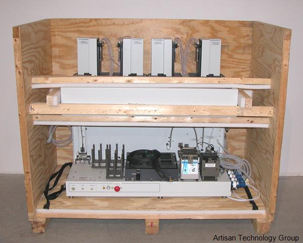 Mettler Toledo / Bohdan AWS-1320 Liquid Handling System