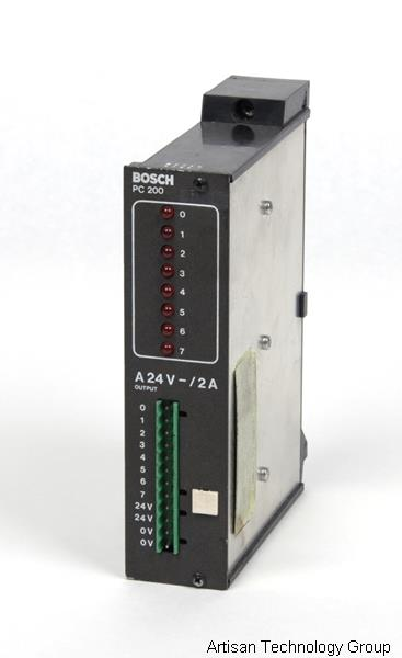 Bosch Rexroth PC-200 Industrial Controller