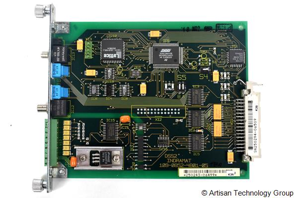 Bosch / Rexroth / Indramat 109-0852-4B01-05 Interface Board