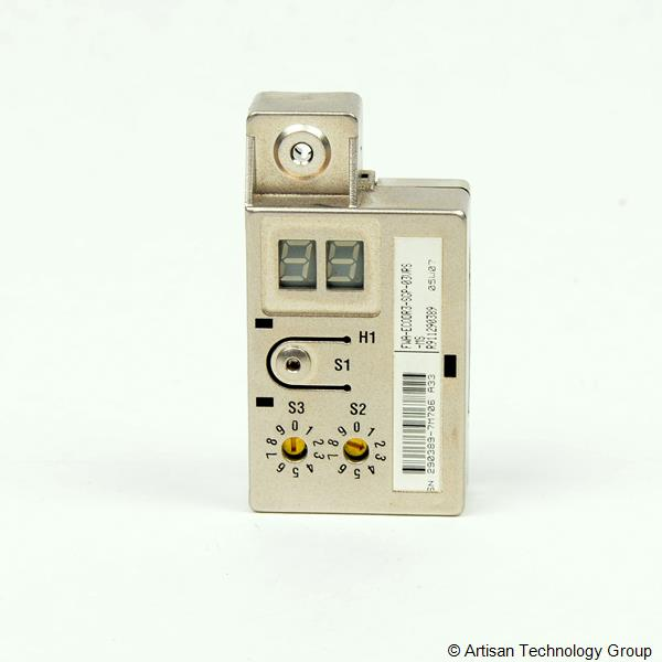 Bosch / Rexroth / Indramat FWA-ECODR3-SGP-03VRS-MS EcoDrive 03 Drive Controller Programming Module