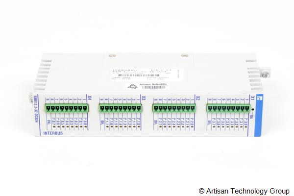 Bosch / Rexroth / Indramat RECO Series Interbus I/O Modules