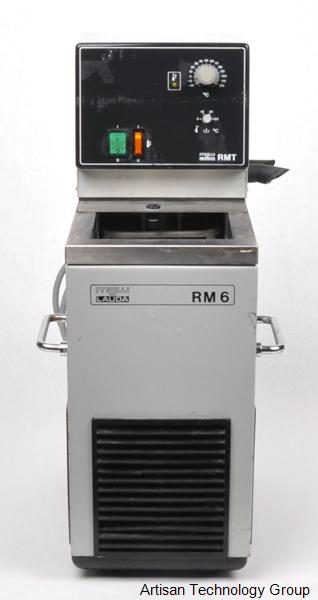 Lauda RMT6 Refrigerated Circulating Bath