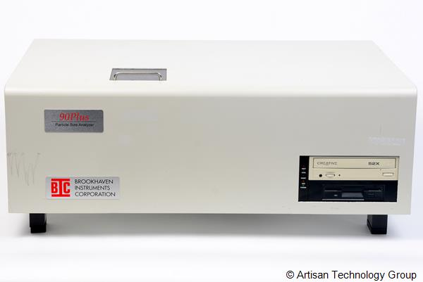 Brookhaven BI-90 Plus Particle Size Analyzer