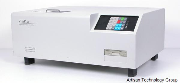 Brookhaven ZetaPlus Zeta Potential Analyzer
