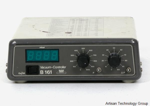 Buchi B-161 Rotovapor Vacuum-Controller