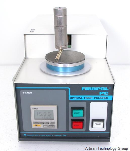 Buehler FIBRPOL PC Optical Fiber Polisher