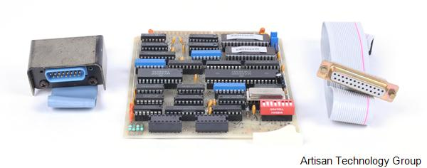 Thorlabs / Exfo / Burleigh 02757 Inchworm Controller System I/O Interface Module