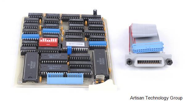 Thorlabs / Exfo / Burleigh 03138 Inchworm Controller System GPIB Module