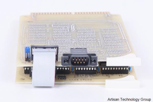 Thorlabs / Exfo / Burleigh 02763 Inchworm Controller System Encoder