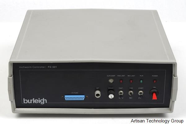 Thorlabs / Exfo / Burleigh PZ-501 1-Axis Inchworm Controller
