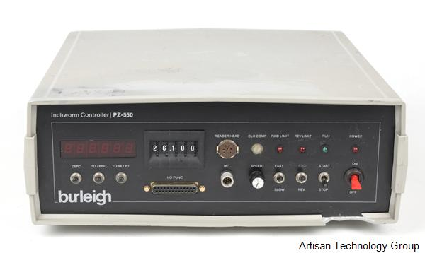 Thorlabs / Exfo / Burleigh PZ-550 1-Axis Inchworm Controller