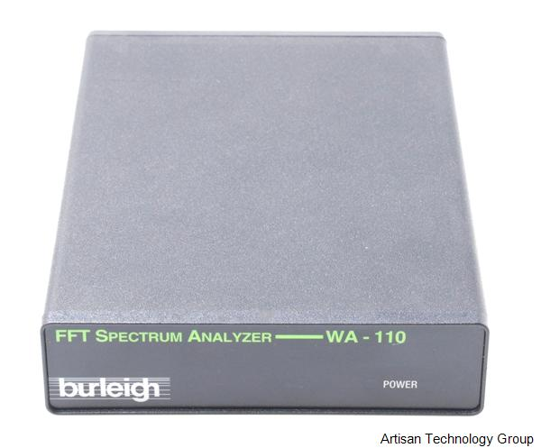 Thorlabs / Exfo / Burleigh WA-110 FFT Laser Spectrum Analyzer