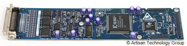 Bustec 3410-AB ProDAQ 24-Channel Input Protected ADC Function Card