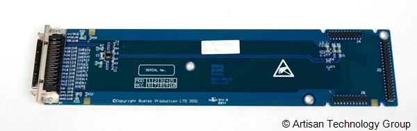 Bustec 3901-AA ProDAQ Voltage Reference Monitor/Input Function Card