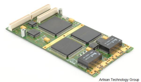 CCII CCPMC/FDDI/DAS Adapter