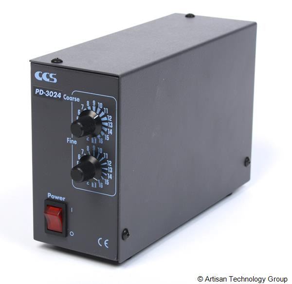 CCS PD / PD2 Series LED Lighting Power Supply