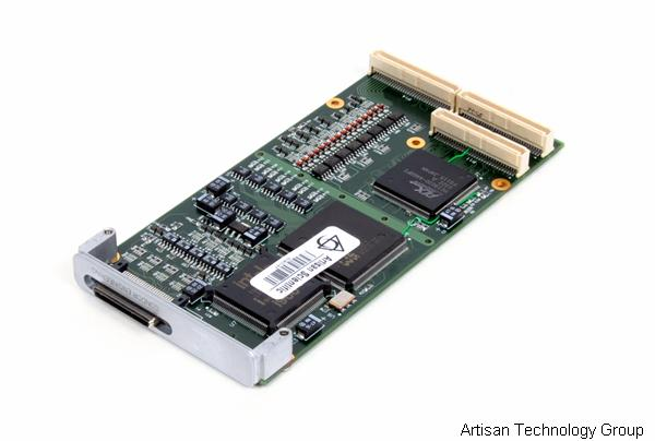 Abaco Systems / Condor Engineering CEI-820-44 Arinc Interface for PMC