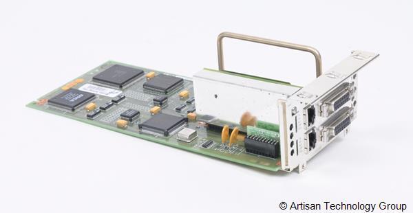 Cisco Systems 73-3147-01 Ethernet 2E-FDX Dual 10 Base Module