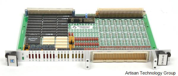 CM Computer CM-DIO-40 32 Input + 32 Output Optocoupled Module