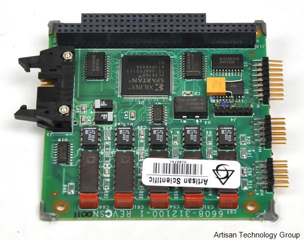 CSI Wireless SBX-3A PC/104 Modules