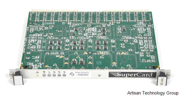 CSPI SC-4XL SuperCard Array Processor
