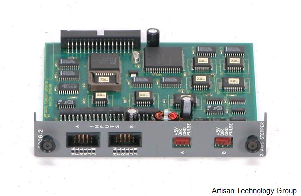 Control Technology 2206-2 Dual Axis Stepper Control Module