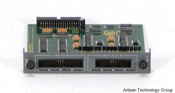 Control Technology 2203 16-Channel Input / 16-Channel Output Module