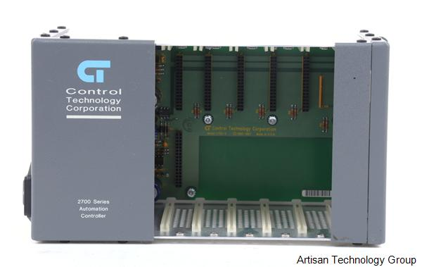 Control Technology 2700-5 Automation Controller
