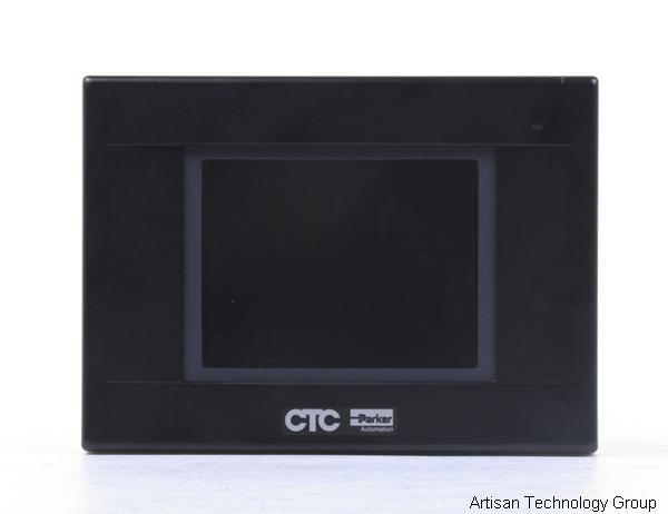 Parker / CTC Flat Panel Displays