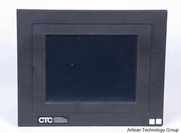 Parker / CTC P3 PowerStation Flat Panel Display