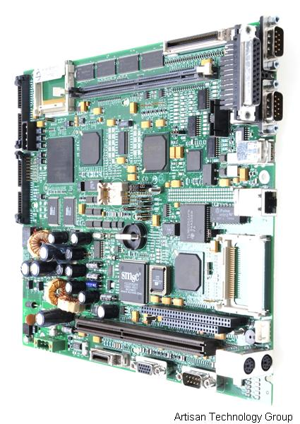Parker / CTC PC/104 Expansion Module