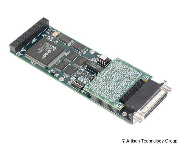 Astronics / C&H Technologies MA203 16-Channel Digital Input Module