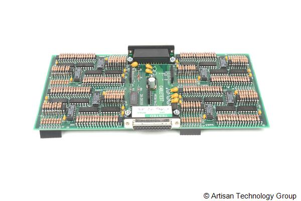 CableTest Systems HRSSM Main Board