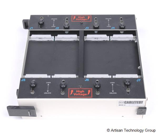 CableTest Systems E128HCH Expansion Box
