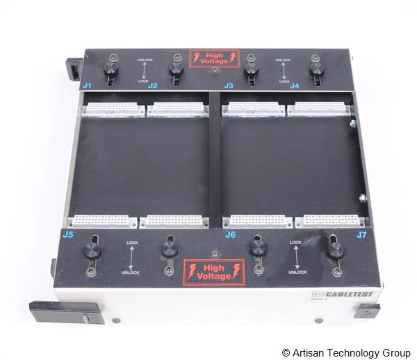 CableTest Systems E128LV Expansion Box