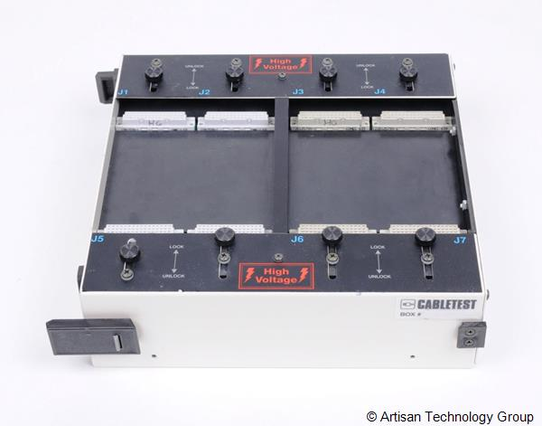 CableTest Systems H1500P-128/HV-EXP Expansion Box
